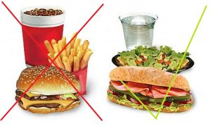 Zdrava prehrana za uspješnije učenje