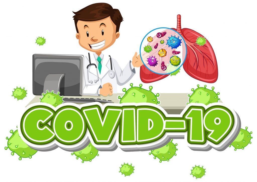 Socijalna priča za djecu o koronavirusu