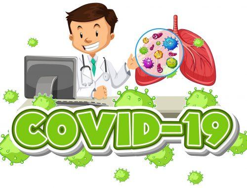 Što je to koronavirus? Slikovnica za djecu
