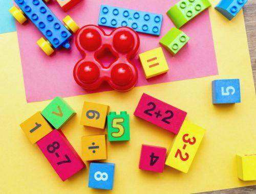 Checklista ranih matematičkih vještina